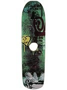 Skate Mental x HUF Glory Hole Cruiser Deck 8.75x32.875