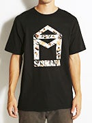Sk8 Mafia House Logo Girls T-Shirt