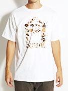 Sk8 Mafia House Logo Girls T-Shirt