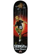 Sk8 Mafia Palmore Godfather Deck  8.5 x 32.38