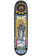 Sk8 Mafia James Stained Glass Deck 8.0 x 32