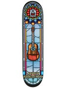 Sk8 Mafia Sarmiento Stained Glass Deck 7.8 x 31.75