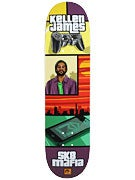 Sk8 Mafia James Gamer Deck 8.0 x 32