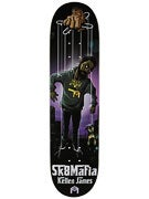 Sk8 Mafia James Godfather Deck  8.0 x 32