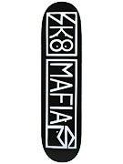 Sk8 Mafia Sesh Deck 8.0 x 32