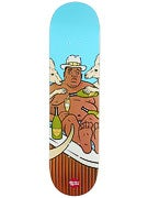 Skate Mental O'Neill Big Hot Tub Deck 8.25 x 31.625