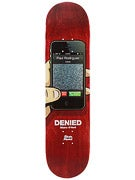 Skate Mental O'Neill P-Rod Denied Deck  8.0x31.5