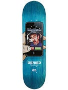 Skate Mental Colden Denied Deck 8.375 x 31.75