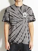 Sk8 Mafia Tie Dye House Logo T-Shirt