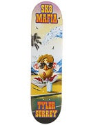 Sk8 Mafia Surrey Toe Up Deck 8.25 x 32.12