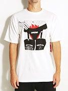 Spitfire Fire Crotch T-Shirt