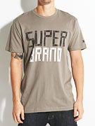 SUPERbrand French Premium T-Shirt