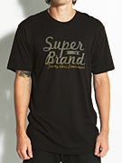 SUPERbrand Flux T-Shirt