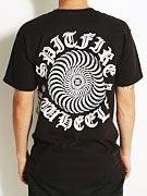 Spitfire Posse Swirl T-Shirt