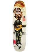 Stereo Pastras Blues Cruiser Deck  8.25 x 31.75