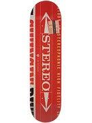 Stereo Peterson Dollar Bin Deck  8.25 x 31.75