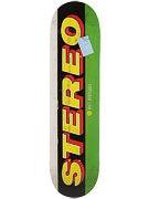 Stereo Rodriguez Dollar Bin Deck  8.125 x 31.6