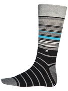 Stance Ace Dress Socks  Black