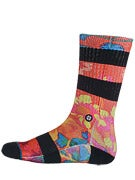 Stance Bianca Socks Red