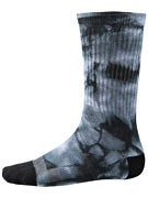 Stance Everyday Athletic Burnout Socks  Grey