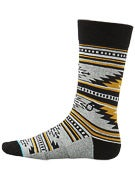 Stance Silverado Socks Grey Heather
