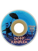 Satori Danny Fuenzalida Cinema 80b Wheels