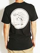 Sketchy Tank Dagger T-Shirt