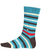 Stance Derby Socks  Multi