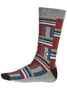 Stance Hot Batch Socks  Multi