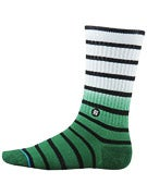 Stance Helm Socks Green