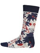 Stance Hula Socks  Multi