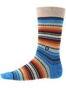 Stance Jose Ramos Socks  Blue
