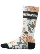 Stance Kahuku Socks Tropical