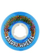 Satori Lil' Blue Nugs 78a Wheels