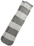Stance Landon Socks  Grey