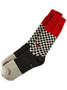 Stance The Reserve Liverpool Socks  Grey