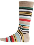 Stance Netherfield Socks  Tan
