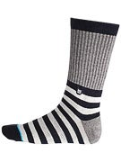 Stance Shoreman Socks Navy