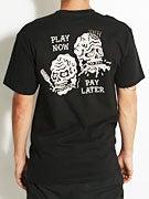 Sketchy Tank Pay To Play T-Shirt