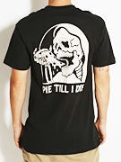 Sketchy Tank Pie T-Shirt