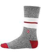 Stance Everyday Casual Sequoia Socks  Grey