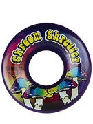 Satori Shroom Shredder 84a Wheels
