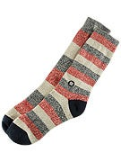 Stance Mix Match Andrew Reynolds Speedway Socks  Navy