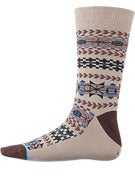 Stance Hayes Socks  Tan
