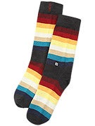 Stance Everyday Casual Victoria Socks  Multi