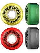 Satori Neen Williams Ites Rasta Cruisers 78a Wheels