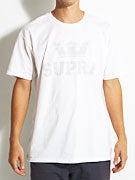 Supra Above T-Shirt