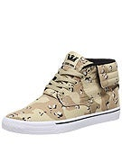 Supra Lizard Passion Shoes  Desert Camo