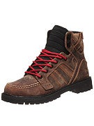 Supra Skyboots  Brown Waterproof