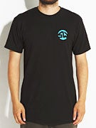 Skate Warehouse Dot Icon T-Shirt